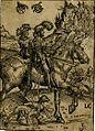 Gentleman and Lady riding to the Hunt by Lucas Cranach the Elder.jpg