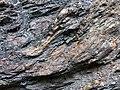 Geol. Aufschluss - zwischen Albeins u. Teis, Südtirol - 170627 (36162973645).jpg