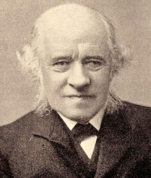 picture of George Grove