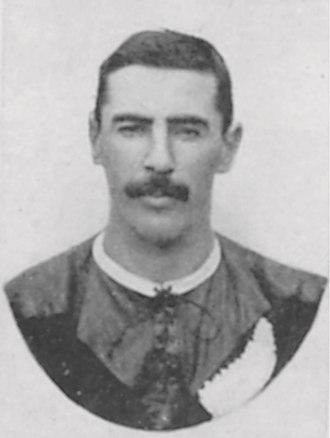 George A. Gillett - Gillett in 1905
