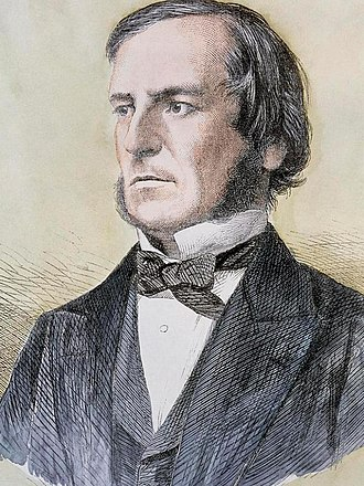 University College Cork - George Boole, mathematician and philosopher