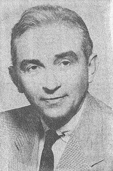George Byer American mayor