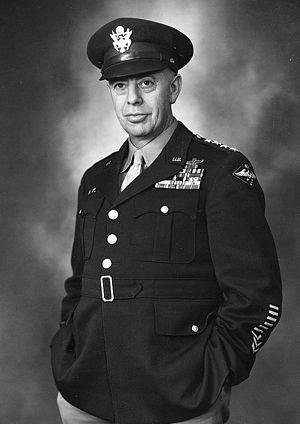 George Kenney - General George C. Kenney