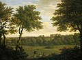 George Lambert (c.1700-1765) - View of Copped Hall in Essex, from the Park - T07555 - Tate.jpg