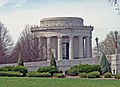 George Rogers Clark Memorial in National Historic Park.jpg