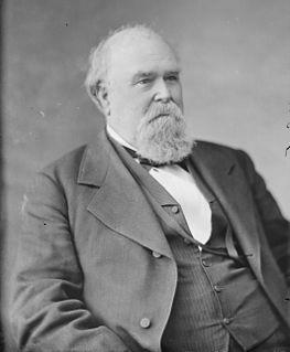 George S. Houston American politician