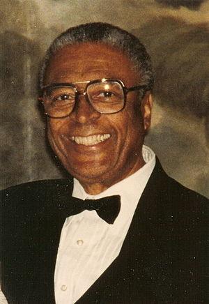 George L. Brown - Image: George l. brown
