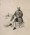 Georges Louis Leclerc, Comte de Buffon. Engraving. Wellcome V0000892.jpg