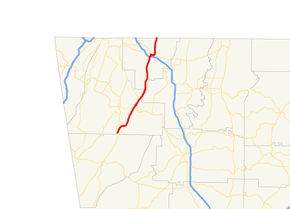 Georgia state route 151 map.png