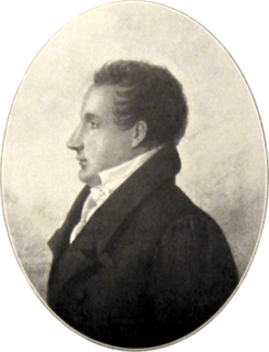 Germain Delavigne French playwright
