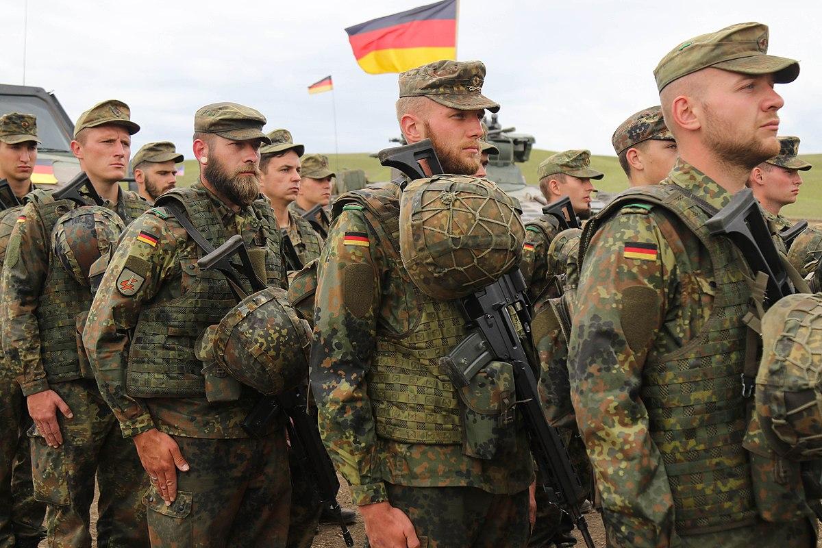 Soldier Wikipedia