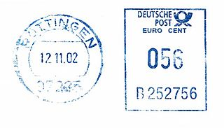 Germany stamp type RB1.jpg