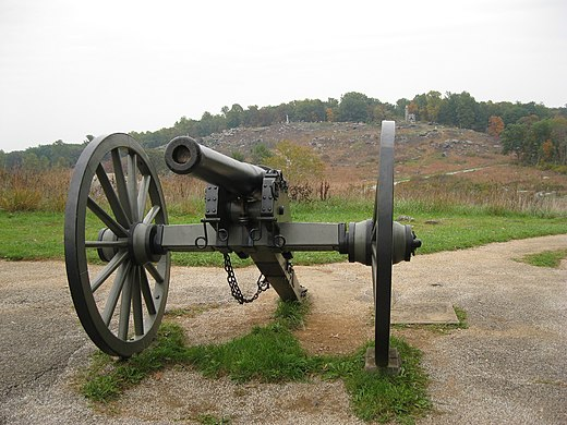 10 Pounder Parrott Rifle Wikiwand