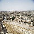 Gezicht over de stad vanaf de Citadel - Stichting Nationaal Museum van Wereldculturen - TM-20037956.jpg