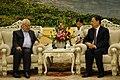 Ghannoushi visite officiel en Chine.jpg