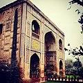 Ghulabi bagh gateway enterance.jpg