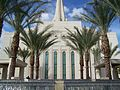 Gilbert Arizona Temple 2014-03-02 - 8772.JPG