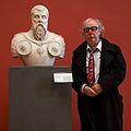 Gilles Defacque au musée.jpg