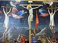 Giotto di bondone e collaboratore napoletano, crocifissione, 1328-1332 ca. 02.JPG