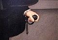 Giovan battista moroni, cavaliere in nero, 1567 ca. 03.JPG