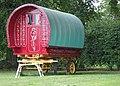Gipsy Caravan - geograph.org.uk - 562678.jpg