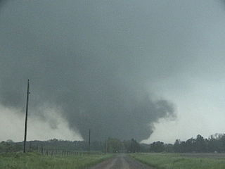 Tornadoes of 2003