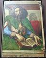 Giusto di gand e pedro berruguete, uomini illustri dallo studiolo di federico da montefeltro a urbino, 1473-76 ca., 09 platone.JPG
