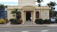 Gladstone Regional Art Gallery and Museum (Old Town Hall), 144 Goondoon Street, Gladstone, 2014