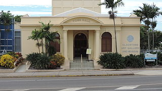 Gladstone Regional Art Gallery and Museum