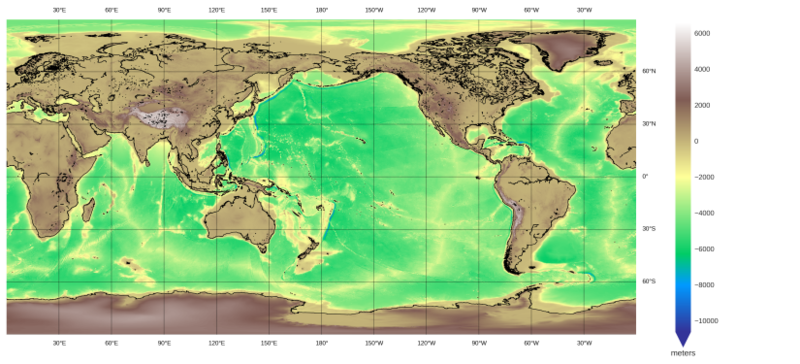 File:Global SRTM Bathymetry map.png
