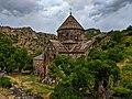 Gndevank Monastery, 21 June 2019.jpg