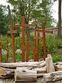 Gościkowo, klasztorne ogrody DSC09058.JPG
