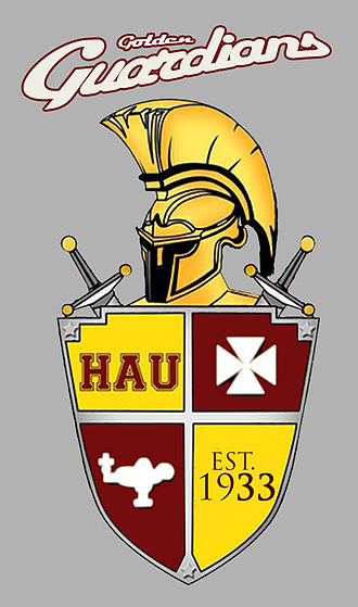 Holy Angel University - HAU Varsity Team