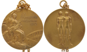 Goldmedaille 1972