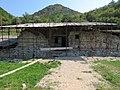 Golubac Fortress hamam 02.jpg