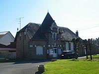 Gomiécourt - Mairie.JPG