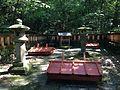 Goreisui wells in Usa Shrine 2.JPG