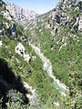 Gorges du Verdon River from Hiking Trail 0429.jpg