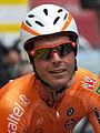 Gorka Verdugo - Critérium du Dauphiné 2012 - Prologue (cropped).jpg