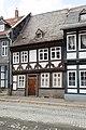 Goslar, Bergstraße 14 20170915 -001.jpg