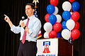 Governor of Wisconsin Scott Walker at Northeast Republican Leadership Conference in Philadelphia PA June 2015 by Michael Vadon 11.jpg