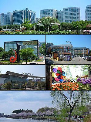 Goyang - Image: Goyang montage