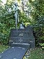 Grab von Nikolaus Dumba auf dem Wiener Zentralfriedhof (2).JPG