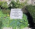 Grabstätte Königin-Luise-Str 55 (Dahl) Friedrich Schmidt-Ott.jpg