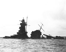 Admiral Graf Spee 1/350  220px-Graf_Spee_Wreck_USNphoto_1