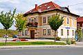 Grafenstein Valentin-Deutschmann-Platz 1 Marktgemeindeamt 20110908 461.jpg