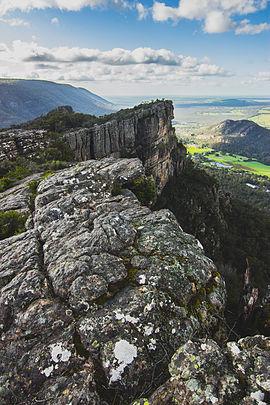 Grampians National Park - Wikipedia