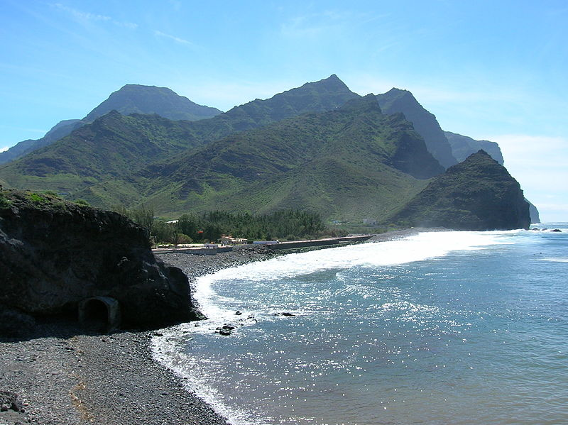 visit: Canary Islands, Spain