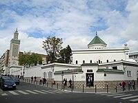 Grande Mosquée de Paris.JPG