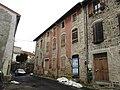 Grande bâtisse XVIIIe siècle à Craponne sur Arzon.jpg